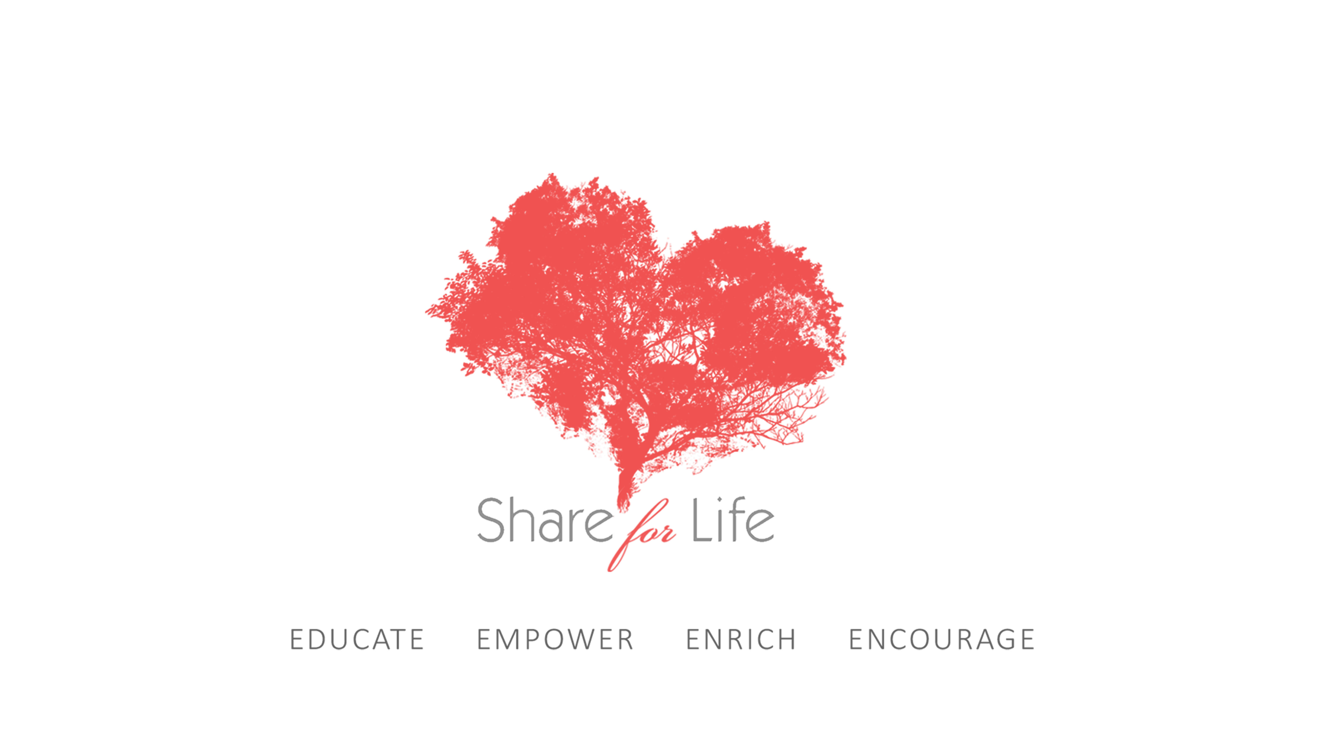 Check out Share For Life Teen Testimonies Video